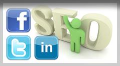 Social y Google